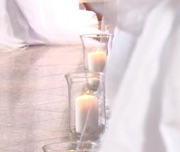 Klip weselny – Kościół